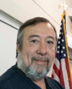 John Lagravier, Treasurer