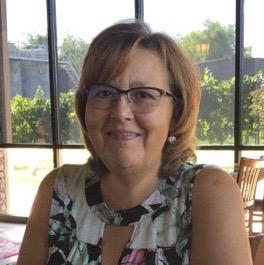 Annette Craig, President